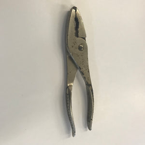 Vintage Snap On Vacuum Grip Pliers 137