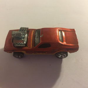 Vintage Cast Iron Vintage 1970 Hot Wheels Rodger Dodger