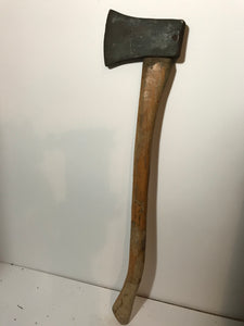 Woodings Verona American Hickory US91 Axe