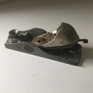 Vintage Craftsman 306-16107- Small Hand Wood Plane good Condition