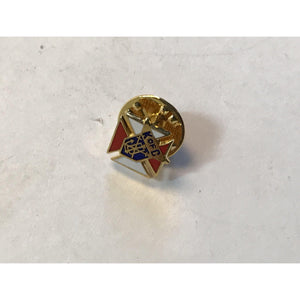 Knights of Columbus Member Tie Tack or Lapel Pin-K of C - Annzstiques