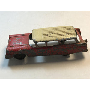 P-10296 Tootsie Toy 2-Tone Ford Country Sedan Station Wagon U-Haul