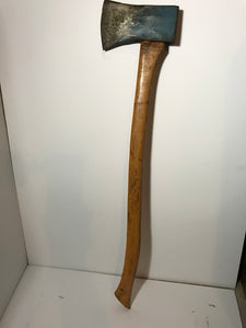 Vintage ATCO # 4 Single Bit AXE / Made in W. GERMANY