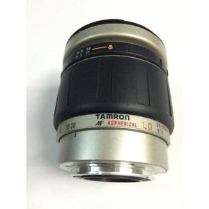 Tamron AF Aspherical LD 28-200mm f/3.8-5.6 IF Zoom Lens for Minolta