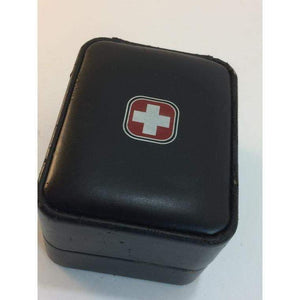 Victorinox Swiss Army Empty Watch Box with papers nice