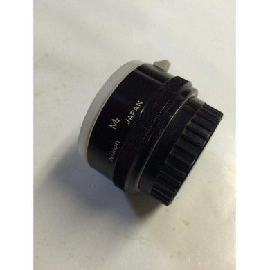 Nikon M2 Extension Tube with Caps Japan