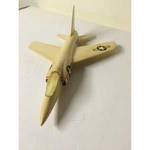 Topping 1/40TH Grumman F-11 Tiger Fighter Display Desk Model