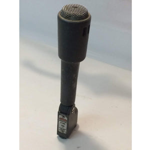 Gates Model G300 Cardioid Dynamic Microphone Vintage g300 rare mic - Annzstiques