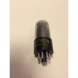 Vintage Ratheon 6K6GT Tube