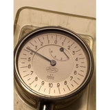 Mahr dial indicator made in Germany very nice.