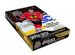 2014-15 Upper Deck Series 1 Hobby Hockey Box