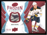 2016-17 Upper Deck Ice Hockey Hobby Box