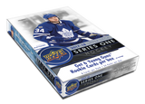 2017-18 Upper Deck Series 1 Hockey Hobby Box