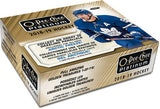 Group Break#878- 1 CASE (8 Boxes) 2018-19 OPC PLATINUM TEAM RANDOM+WIN A FREE BOX OPCP BIG GIVEAWAY!!