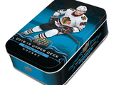 2018-19 Upper Deck Series 2 Hockey Tin