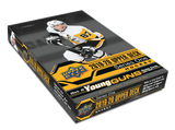 2019-20 Upper Deck Series 1 Hockey Hobby Box- 1 Free Overtime pack/box