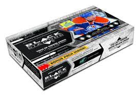 2013-14 UD Black Diamond Hobby Hockey Box
