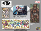 2017 Marvel Premier Trading Cards Hobby Box (Upper Deck)