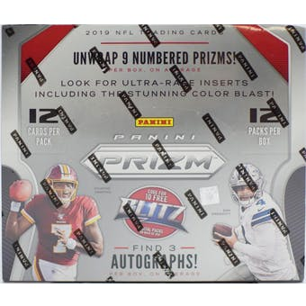 Group Break#963- 7 Box FOOTBALL MIXER PRIZM+XR+ELEMENTS+DONRUSS+++ DOUBLE UP + BONUSES $50GBCR+FREE SPOT IN BR#954