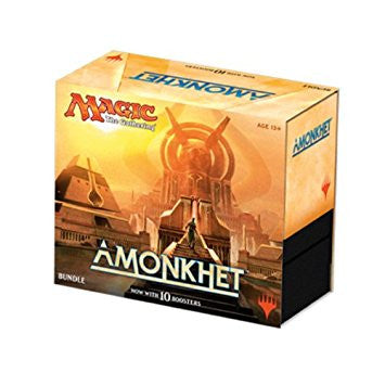 MTG Amonkhet Bundle Box