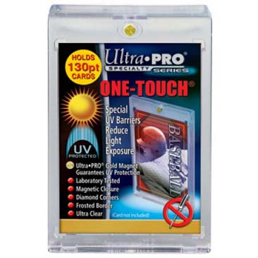 Ultra Pro 1 Touch 130pt Magnetic Closure