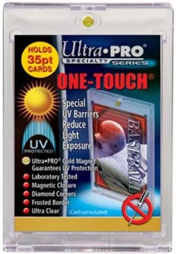Ultra Pro 1 Touch 35pt Magnetic Closure