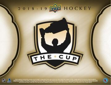 Group Break#959- 1 CASE (6 Boxes) 2018-19 UD CUP TEAM RANDOM+WIN A ENTRY FOR MCDAVID 9.5 + $50 GB CR