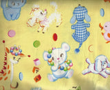 Binkys Best Friends childrens Alexander Henry fabric