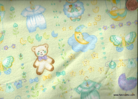 Teddy Bear Dreams flan 2566-65