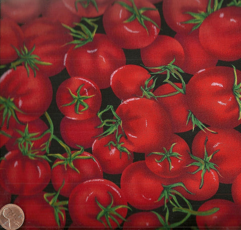 Packed Tomatoes