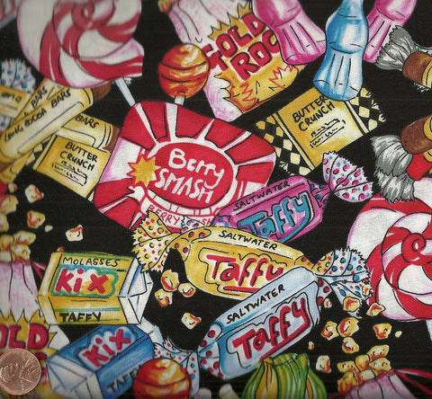 70s Candy