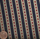 Americana Ticking Stripe