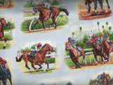 Horse breeds jockeys horses racing Elizabeth Studio