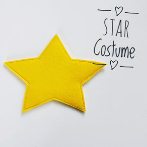 Star Costume - Elf
