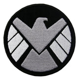 AVENGERS Agents of SHIELD Iron On Sew On Patch
