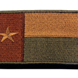Texas Velcro Patch - Multitan