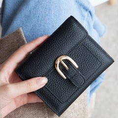 Genuine Leather Handmade Wallet