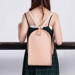 Genuine Leather vintage handmade shoulder bag cross body bag handbag backpack