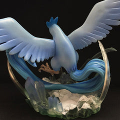 Pokemon go Articuno Figurine New Pocket Monsters Figure Collectible Model Toy