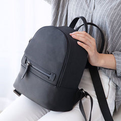 Genuine Leather Handmade Handbag Crossbody Bag Shoulder Bag Backpack