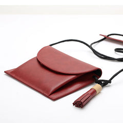 Genuine Leather Women Cute Girl Purse Bag Crossbody Bag Shoulder Bag