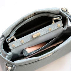 Genuine Leather Cute Purse Handbag Crossbody Bag Shoulder Bag Purse