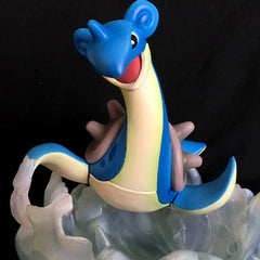 Pokemon go Lapras Figurine New Pocket Monsters Figure Collectible Model Toy