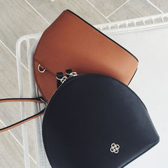 Genuine Leather vintage handmade shoulder bag cross body bag handbag