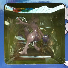 Pokemon go Mewtwo Figurine New Pocket Monsters Figure Collectible Model Toy