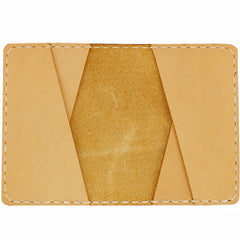 CUTE Women Card Holder Pouch HANDMADE LEATHER PERSONALIZED MONOGRAMMED GIFT CUSTOM Card Wallet Holder