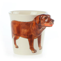 Handmade cute coffee milk mug animal Bulldog pet dogs 3d Funny Birthday Gift Gift for Her Holiday Gift Christmas Gift