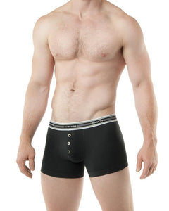 Nasty Pig Boxer Brief, Black