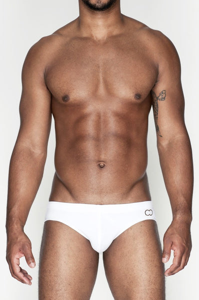 2Eros - Icon Swimwear (White)