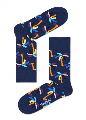 Happy Socks - Palm Beach Sock (In Store Sales Only)